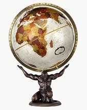 Replogle Atlas 12 Inch Desktop World Globe - $203.45