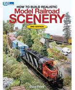 How to Build Realistic Model Railroad Scenery, Third Edition (Model Rail... - $22.89