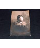 Unused Dura's Studios Photo Post Card, Ann Pearce 17 Written On Divided ... - $11.82