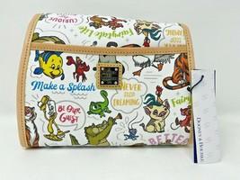 Disney Dooney & and Bourke Sidekicks Crossbody Rajah Pua Purse Bag Gus J... - $247.49