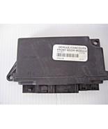 CADILLAC DEVILLE DHS 2001 Front Door Control Module OEM - $24.45