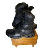 bates tactical Leather boots Men's size 8 - $32.44