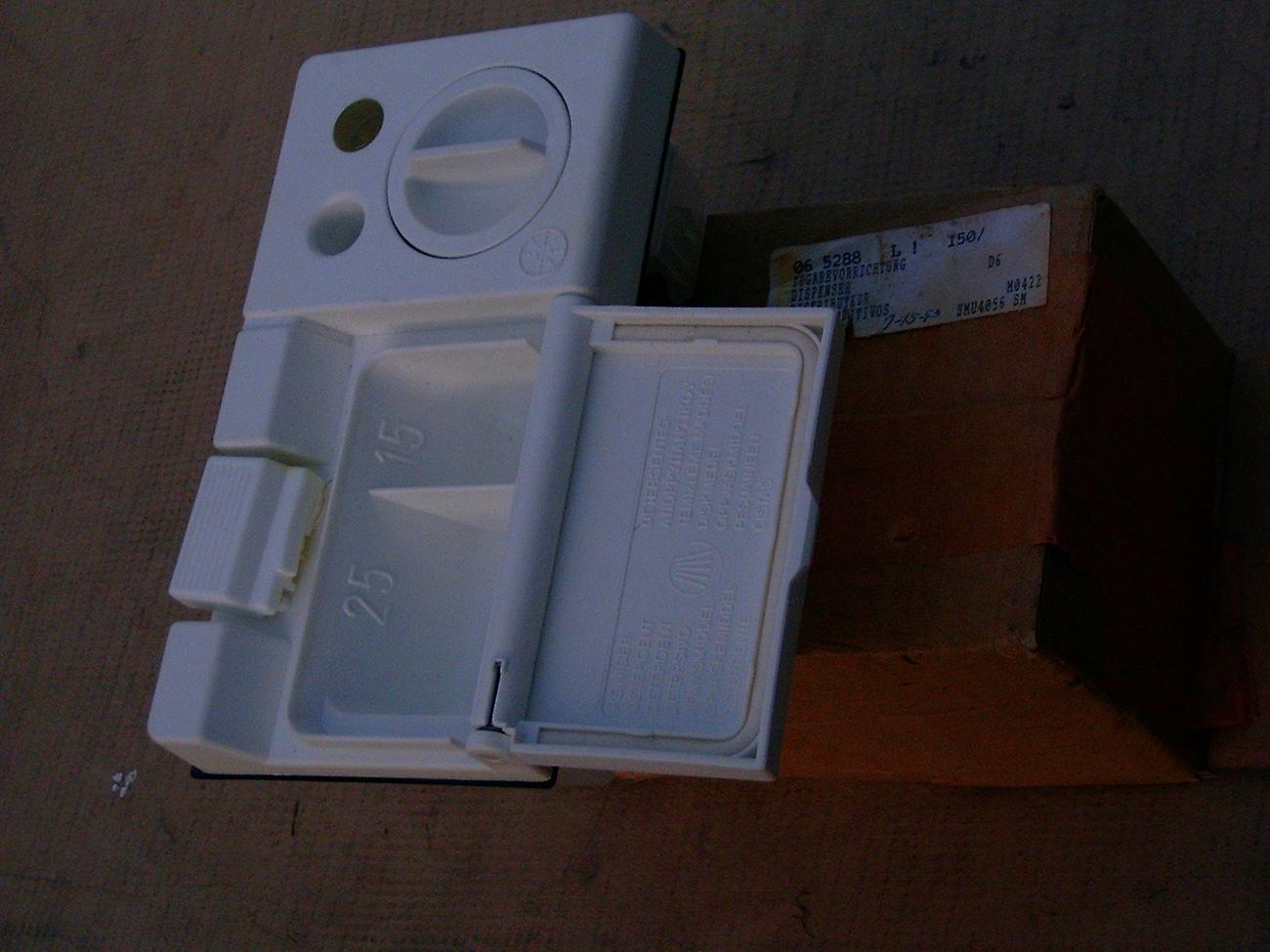 Bosch Dishwasher Dispenser 065288 068952