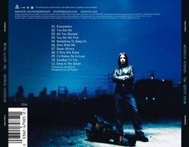 The Spirit Room by Michelle Branch Cd image 2