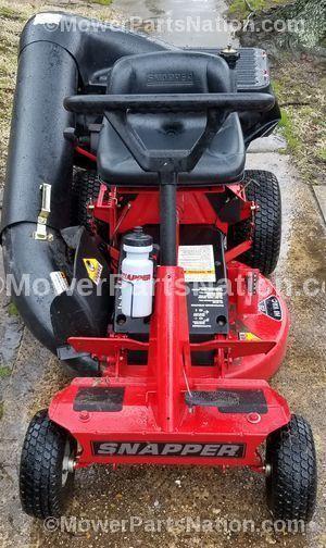 Replaces Snapper 281223BVE Riding Mower Carburetor