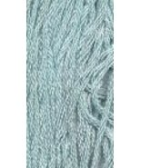 Cottage Blue (0291) 6 strand hand-dyed cotton f... - $2.15
