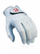 Bridgestone Men's 2021 Tour B Premium Leather Golf Glove. Sizes S, M, L ... - $22.48