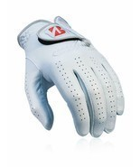 Bridgestone Men's 2021 Tour B Premium Leather Golf Glove. Sizes S, M, L ... - $22.04
