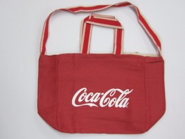 Coca-Cola Bohemian Tote Bag - NEW - $13.61