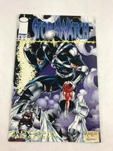 Stormwatch #5 November 1993 Comic Book Image Comics - $8.59