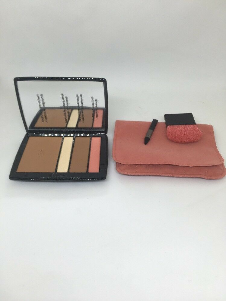 Primary image for Guerlain-Palette Terracotta Bayadere With Pouch Authentic
