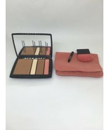 Guerlain-Palette Terracotta Bayadere With Pouch Authentic - $46.52
