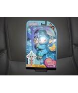 Fingerlings Monkey Charlie Blue Fingerling NEW - $24.00