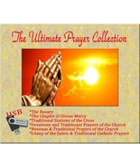 THE ULTIMATE PRAYER COLLECTION - ON A USB  (Universal Serial Bus) - $44.95