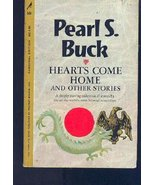 Hearts come home, and other stories. [Mass Market Paperback] Pearl S. Buck - $2.96