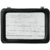 Custom Accessories 43331 Clip-on Certificate Holder - $6.83