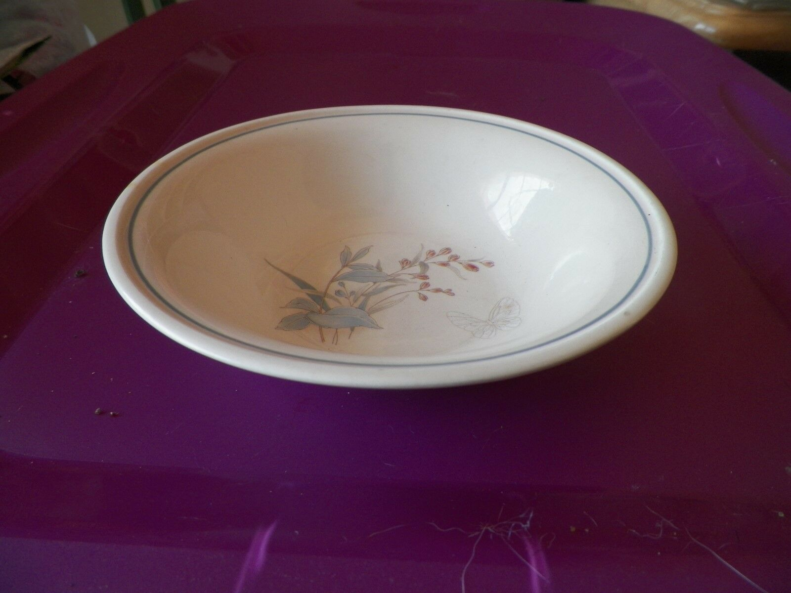 Noritake Kilkee cereal bowl 1 available - $5.49