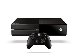 XOne 500GB Gaming Console Black  Microsoft Refurbished - $235.00