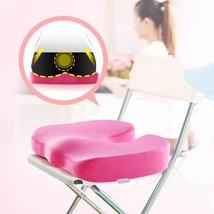 Car Office Massage Cushion Travel Seat Cushion Orthopedic Seat Massage C... - $17.37