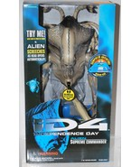 ID4 Independence Day Alien Supreme Commander  - $24.99