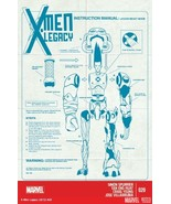 X-Men Legacy #20 - Simon Spurrier - $1.95