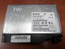 96 97 Audi A6 Chassis Ecm Transmission Quattro 183954 - $59.40