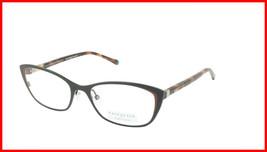 Face A Face Eyeglasses Frame JOYCE 2 Col. 9484 Acetate Satin Black Chocolate - $316.62