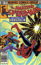 the Amazing Spider-Man Comic Book #239 Marvel Comics 1983 VERY FINE- NEW... - $38.62