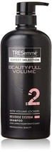 TRESemme Expert Selection Beauty Full Volume Reverse System Shampoo, 580... - $27.41