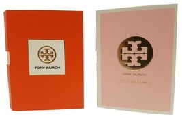 Tory Burch 2-pk of Eau de Parfum; My First Fragrance, Love Relentlessly,... - $11.95