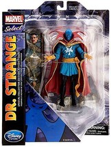 "Disney Store Marvel Select Dr. Strange 7"" Action Figure - $34.99"