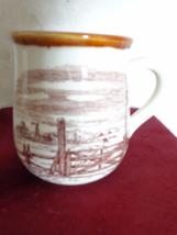 Sky & Plains 1980 Enesco Coffee Mug (#2796) - $5.99