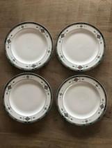 "Set of 4 Studio Nova Y 2201 Adirondack SALAD  Plates 8.25"" - $39.55"