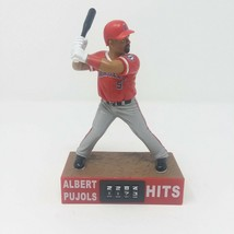 Albert Pujols 3000 Hit Counter 2018 Los Angeles LA Angels Baseball MLB EUC - $11.26