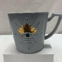 Starbucks 2014 Anniversary Siren's Eye Mug 12 Oz - $13.80