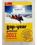 The Gap-Year Guidebook 2017 25th Edition Paperback - $7.70