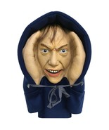Scary Peeper Creeper Peeping Tom Mask Face Halloween Prop Party Prank Wi... - $60.00