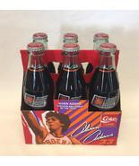 Phoenix Suns 1993 Western Conference Coke bottles 6 pack Alvan Adams Coc... - $5.00