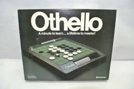 Complete 1990 Pressman Othello Strategy Board Game - $17.99