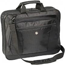 Targus CityLite CVR400 Nylon Notebook Case for 14-inch Laptops - Black with Grey - $80.91