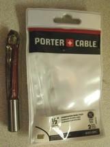 """Porter Cable 43215PC 1/2 Combination Panel Pilot Router Bit Two Flute 1/2"""" Shank - $11.88"""