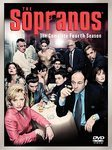 The Sopranos Complete Fourth Season (2001, VHS) James Gandolfini