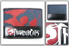 Thundercats Emblem and Logo Bi-Fold Wallet *NEW* - $17.99