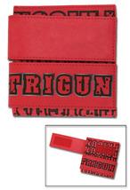Trigun: Logo w/ Crossed Guns Wallet Brand NEW! - $18.99