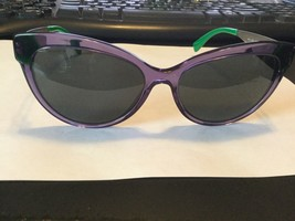 Brand New 100% Authentic Versace Sunglasses VE4338 Color 5245/87 - $83.16