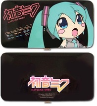 Vocaloid: Miku Hinged Style Wallet GE81538 *NEW* - $19.99
