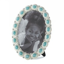 Sea Cabochon Photo Frame 5x7 - $24.50