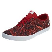 Nike Womens Mini Sneaker Lace Print Sneakers 749984-600 - $73.17