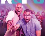 Key & Peele Complete 3rd Third Season 3 Three DVD Set TV Series Show Episode And