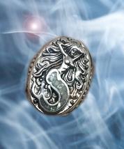 HAUNTED RING ALEXANDRIA MASTER SIREN'S PASSIONS & DESIRES HIGHEST LIGHT MAGICK - $10,077.77